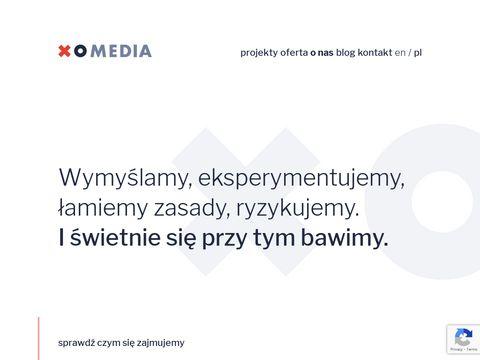Xomedia.pl agencja reklamowa
