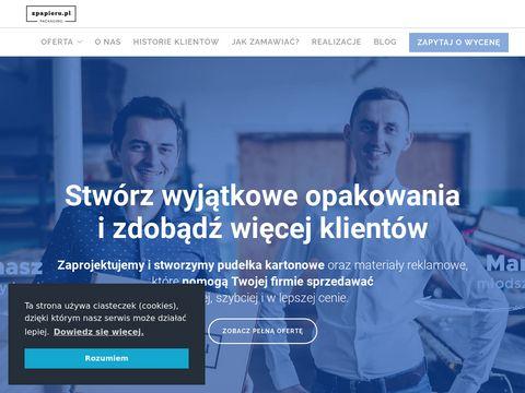 Zpapieru.pl opakowania