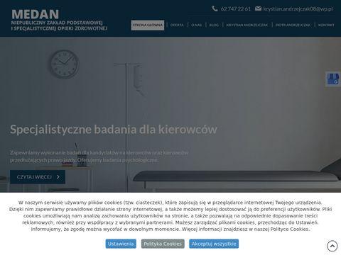 Przychodniajarocin.pl