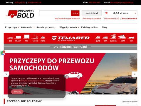 Przyczepybold.iai-shop.com