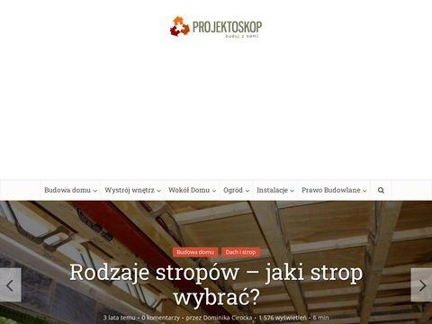 Projektoskop.com.pl