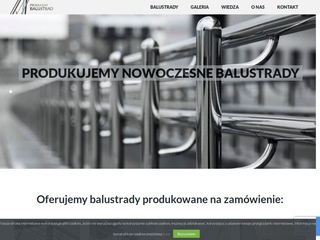 Producentbalustrad.pl
