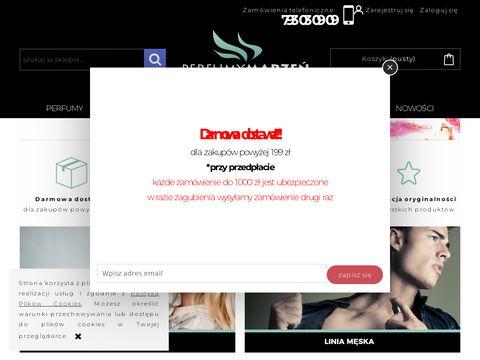 Perfumy-marzen.pl damskie