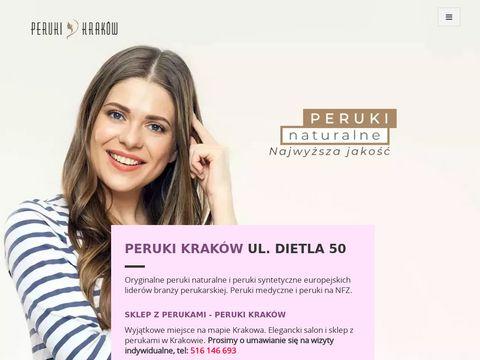 Perukakrakow.pl