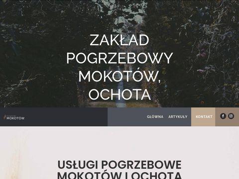 Pogrzebymokotow.pl Ochota