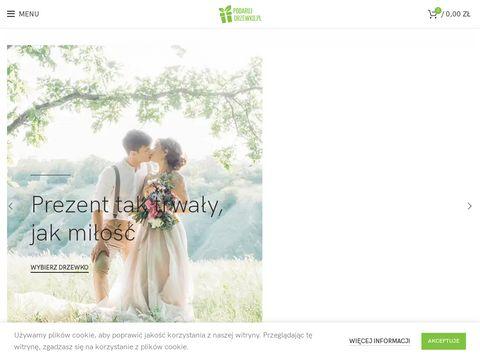 Podarujdrzewko.pl