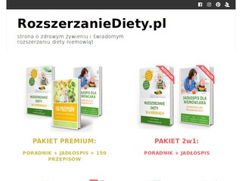 Rozszerzaniediety.pl
