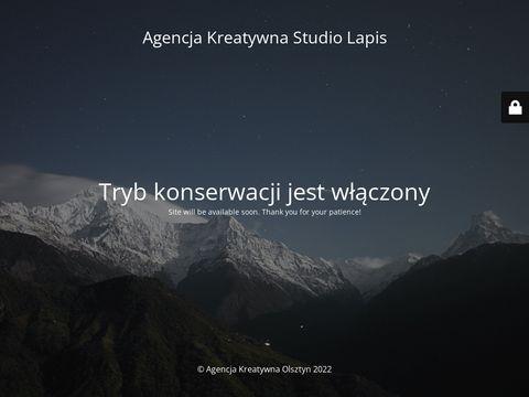 Studiolapis.pl - pozycjonowanie