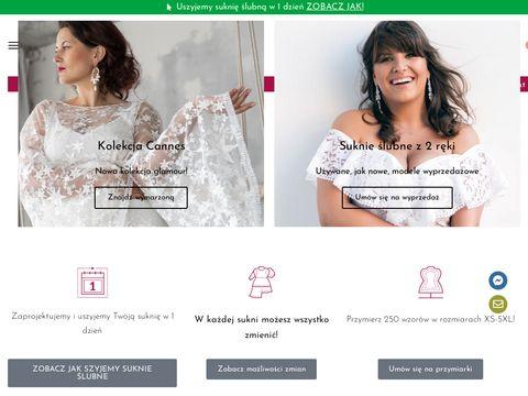 Suknieboho.pl salon sukni ślubnych