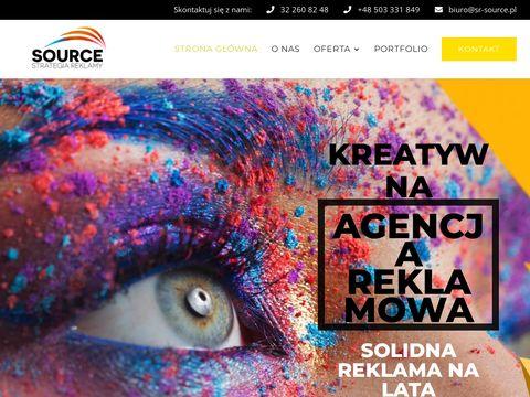 Sr-source.pl - agencja marketingowa