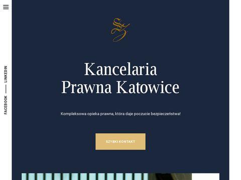 Szaflarscy.pl rozwody Katowice