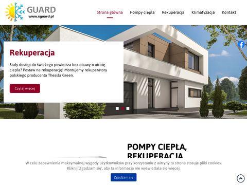 Sguard.pl