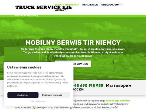 Serwis-tir-niemcy.pl