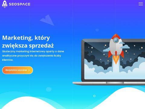 Seospace.pl - marketing szeptany