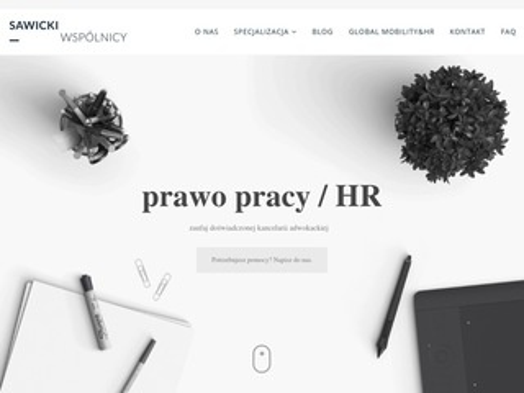 Sawickiwspolnicy.pl legalizacja pobytu