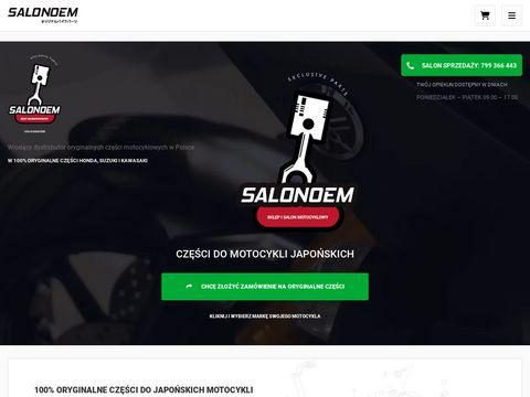 Salonoem.pl oryginalne części