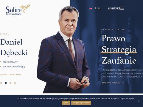 Salirekancelaria.pl - kancelaria
