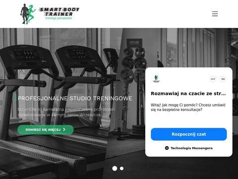 Smartbodytrainer.pl trener personalny
