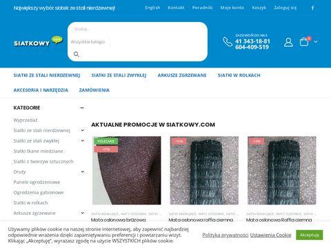 Siatkowy.com