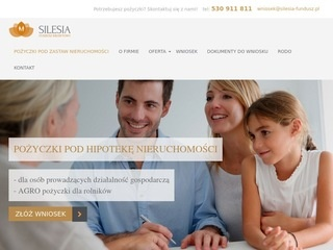 Silesia - fundusz kredytowy
