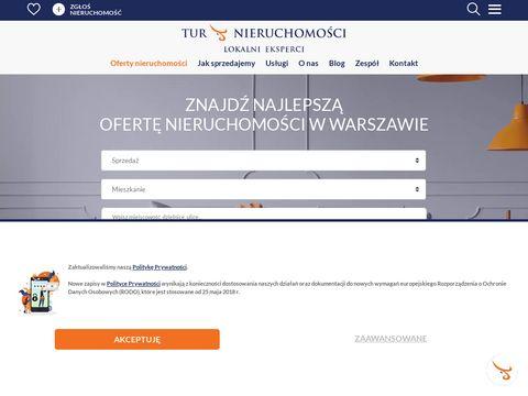 Tur-nieruchomosci.pl agencja