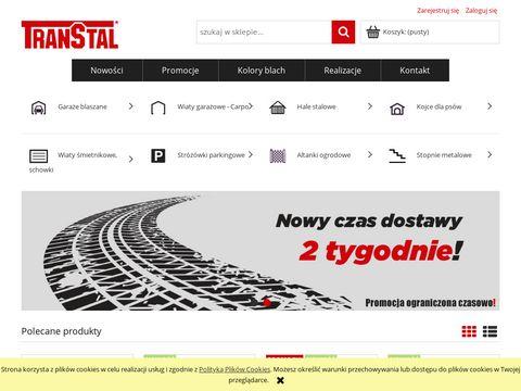 Transtal-sklep.pl