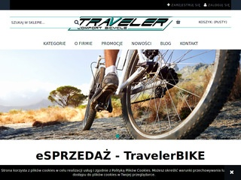 Travelerbike.pl