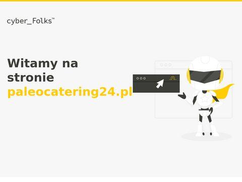 Paleocatering24.pl dietetyczny