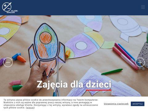 Plusik-minusik.pl