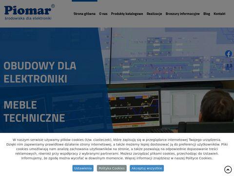 Piomar.com.pl