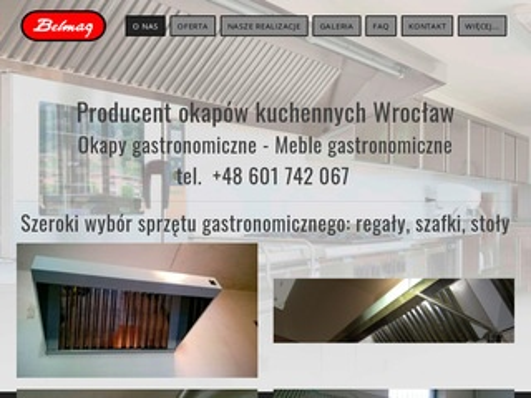Producentokapow.pl