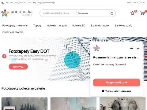 Printmedia.pl fototapety
