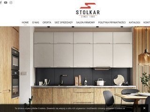 Stolkar.pl fabryka mebli
