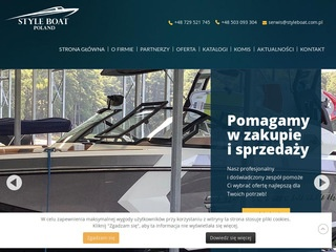 Styleboat.com.pl