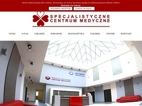 Specjalistyczne Centrum Medyczne