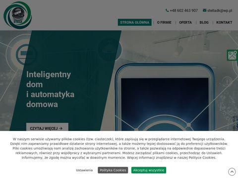 Systemyalarmowe-stella.pl