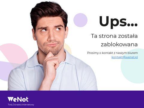 Rehabilitacjadladzieci.com.pl