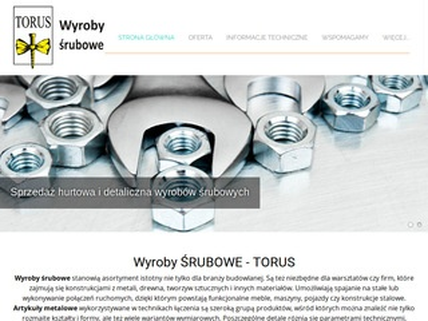 Torus-sruby-slask.pl