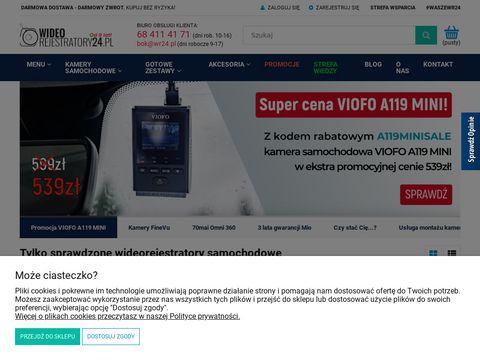 Wideorejestratory24.pl