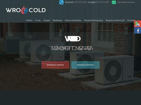 Wrocold.pl