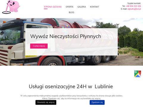 Wywoz-szambalublin.pl