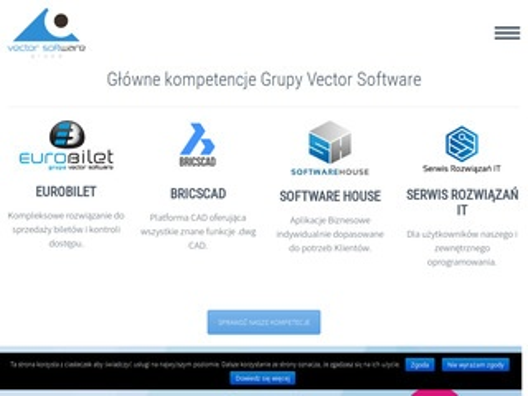Grupa Vector Software