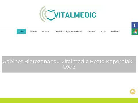 Vitalmedic-biorezonans.pl