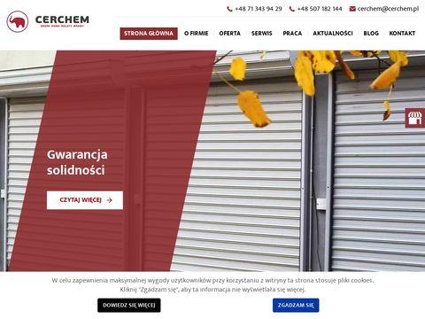 Rolety-wrocław.pl