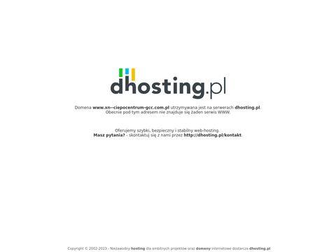 Ciepłocentrum.com.pl serwis beretta