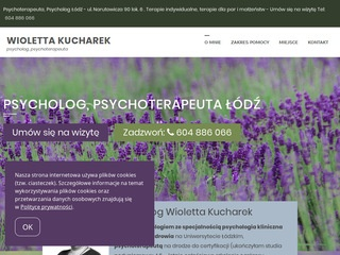 Ad-intra.lodz.pl psycholog