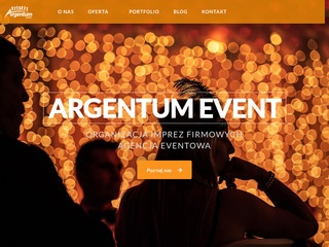 Argentum agencja eventowa