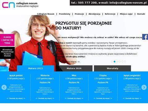 Collegium Novum