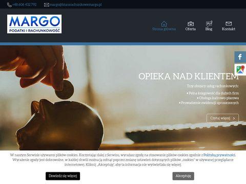 Biurorachunkowemargo.pl
