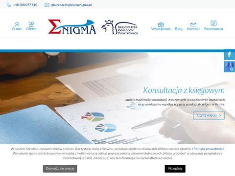 Biuroenigma.pl